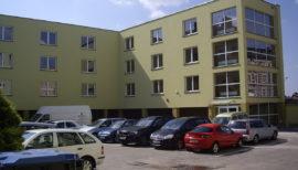 Budowa budynku archiwum w Opolu