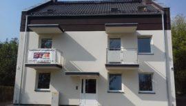 Budowa budynku mieszkalnego wielorodzinnego w Opolu
