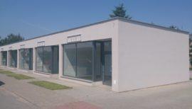 Budowa Rudnickiego Inkubatora Przedsiębiorczości