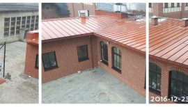 Budowa sali gimnastycznej przy Zespole Szkół Sportowych w Mysłowicach