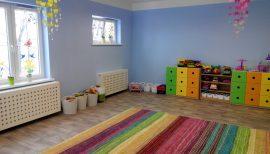Rozbudowa Szkoły Podstawowej w Wierzchowisku