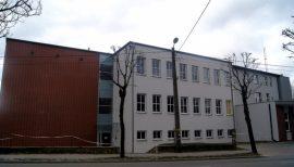 Termomodernizacja – Szpital Powiatowy w Lublińcu