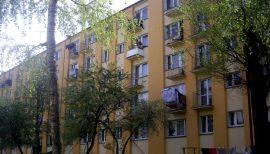 Termomodernizacja budynków mieszkalnych w Radomsku